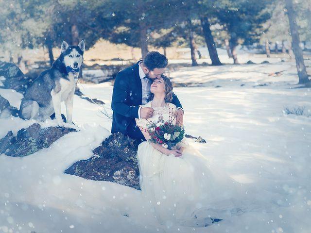 La boda de Alejandro y Cristina en Torrevieja, Alicante 58