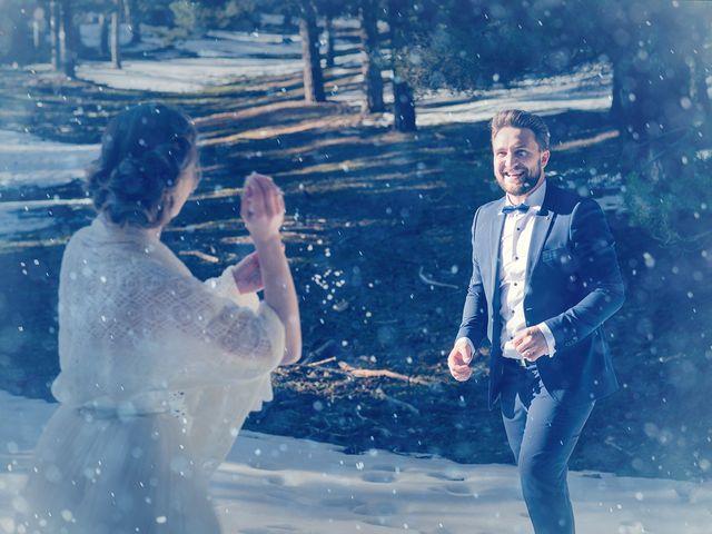 La boda de Alejandro y Cristina en Torrevieja, Alicante 60