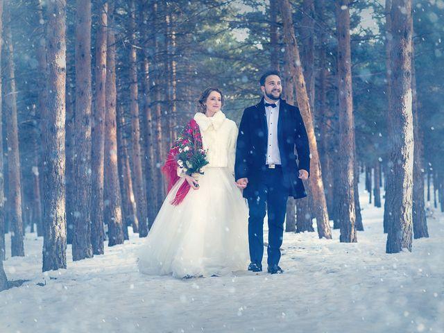 La boda de Alejandro y Cristina en Torrevieja, Alicante 65