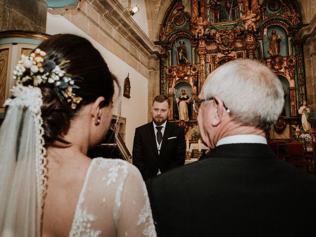 La boda de Alberto y Alba en Raris, A Coruña 29