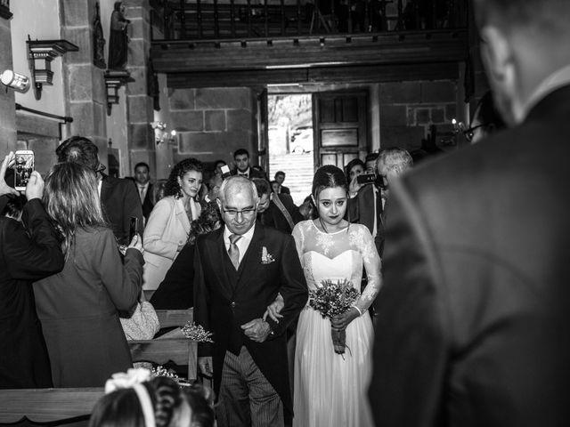 La boda de Alberto y Alba en Raris, A Coruña 30