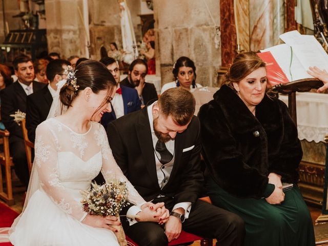 La boda de Alberto y Alba en Raris, A Coruña 32