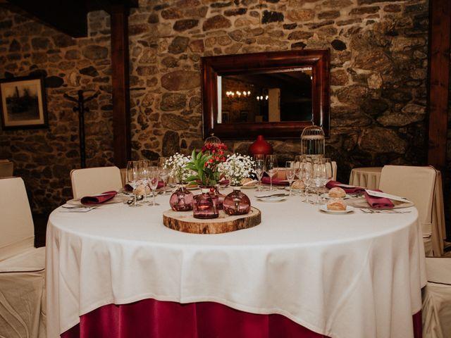 La boda de Alberto y Alba en Raris, A Coruña 50