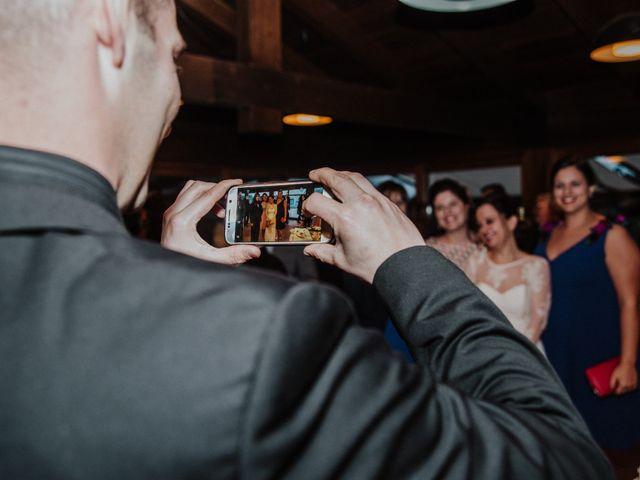La boda de Alberto y Alba en Raris, A Coruña 58