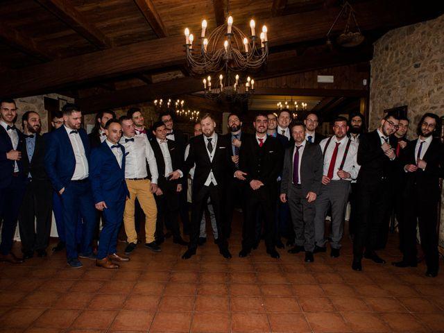 La boda de Alberto y Alba en Raris, A Coruña 65