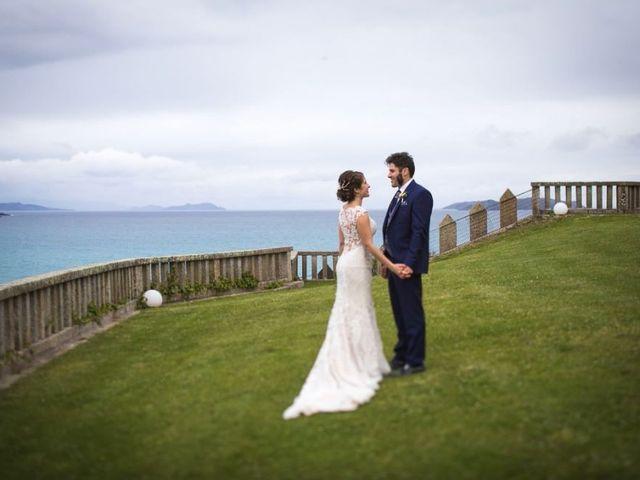 La boda de Raquel y Esteban