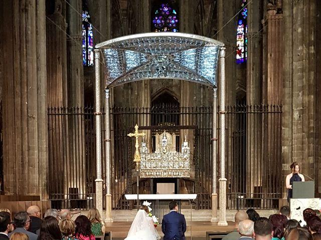 La boda de Alex  y Adriana en Girona, Girona 3