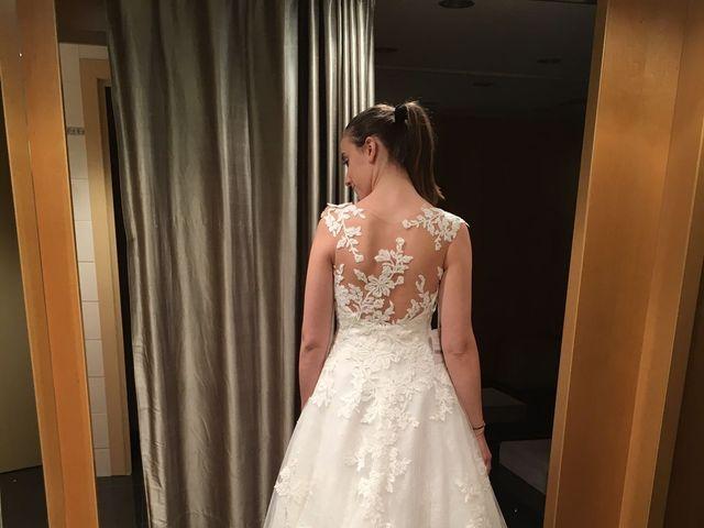 La boda de Alex  y Adriana en Girona, Girona 4