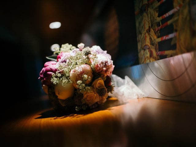 La boda de Carlos y Cristina en Alalpardo, Madrid 5