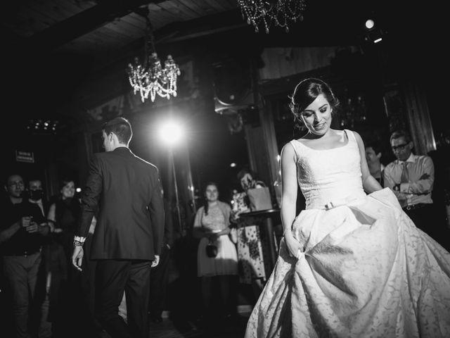La boda de Carlos y Cristina en Alalpardo, Madrid 9