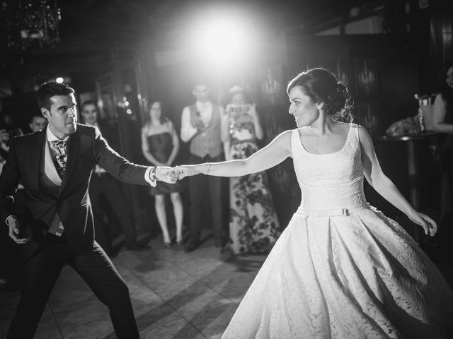 La boda de Carlos y Cristina en Alalpardo, Madrid 12