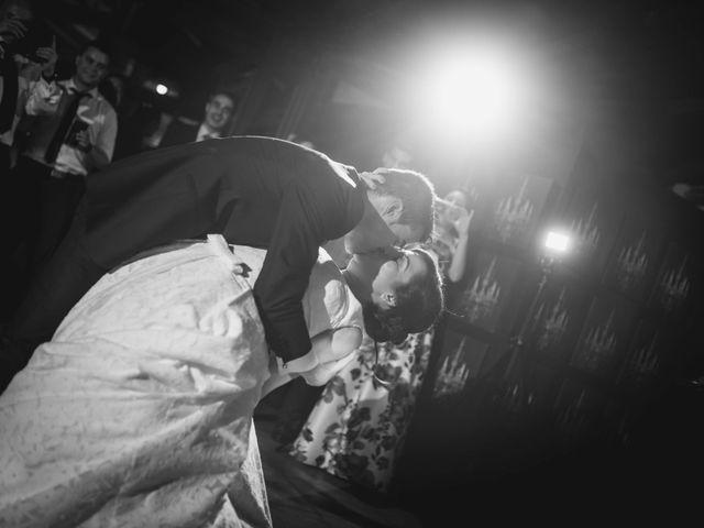 La boda de Carlos y Cristina en Alalpardo, Madrid 19