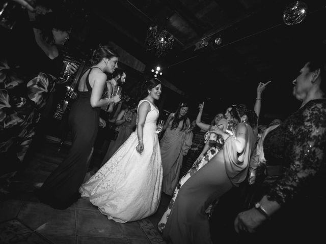 La boda de Carlos y Cristina en Alalpardo, Madrid 20