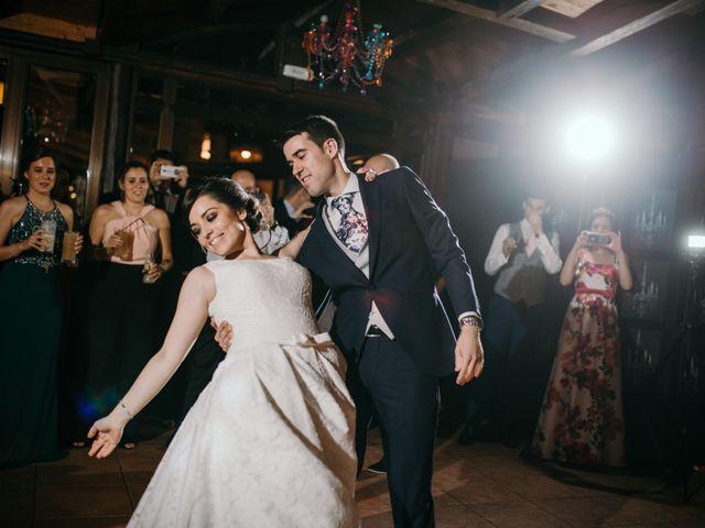 La boda de Carlos y Cristina en Alalpardo, Madrid 21