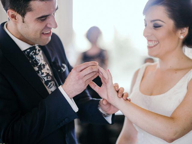 La boda de Carlos y Cristina en Alalpardo, Madrid 22