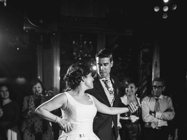 La boda de Carlos y Cristina en Alalpardo, Madrid 23