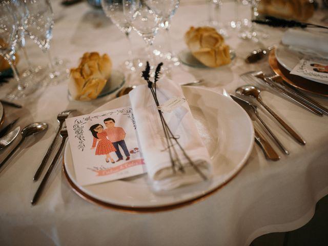 La boda de Carlos y Cristina en Alalpardo, Madrid 26