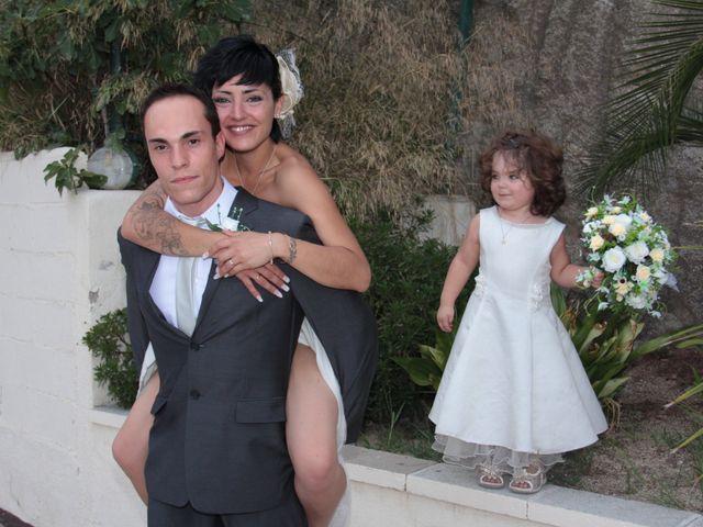 La boda de David y Brenda en Barcelona, Barcelona 9