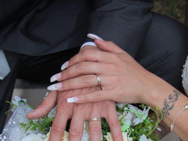 La boda de David y Brenda en Barcelona, Barcelona 10