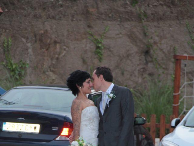 La boda de David y Brenda en Barcelona, Barcelona 13