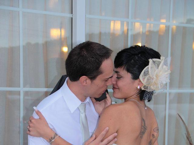 La boda de David y Brenda en Barcelona, Barcelona 15