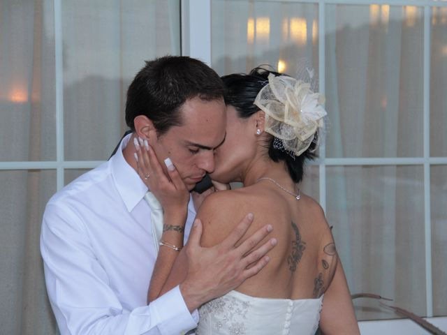 La boda de David y Brenda en Barcelona, Barcelona 16