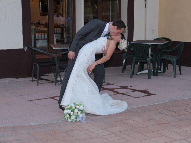 La boda de David y Brenda en Barcelona, Barcelona 17