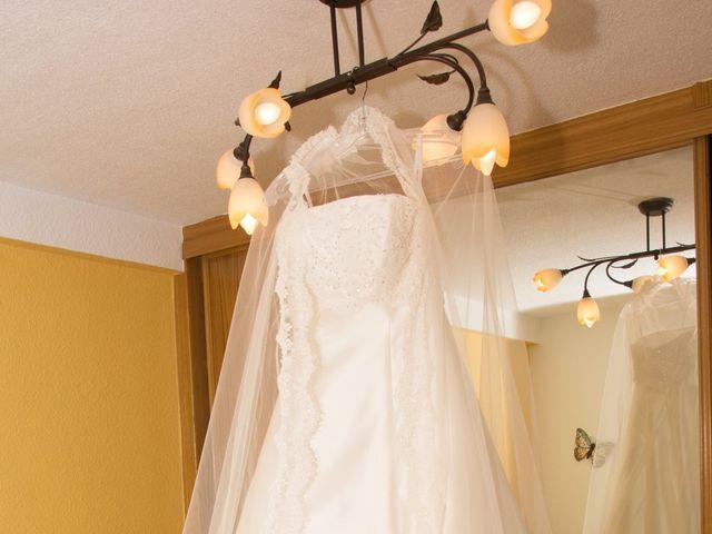 La boda de Adan y Laura en Colmenar Viejo, Madrid 3