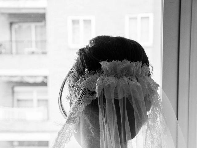 La boda de Adan y Laura en Colmenar Viejo, Madrid 8