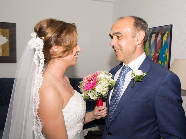 La boda de Adan y Laura en Colmenar Viejo, Madrid 9
