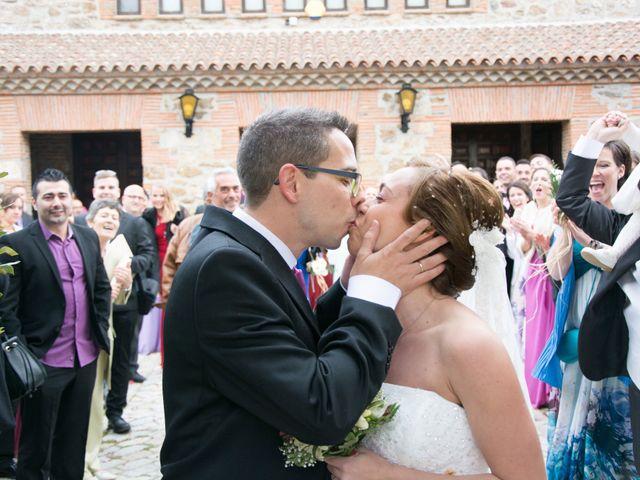 La boda de Adan y Laura en Colmenar Viejo, Madrid 10