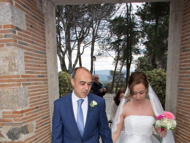 La boda de Adan y Laura en Colmenar Viejo, Madrid 11
