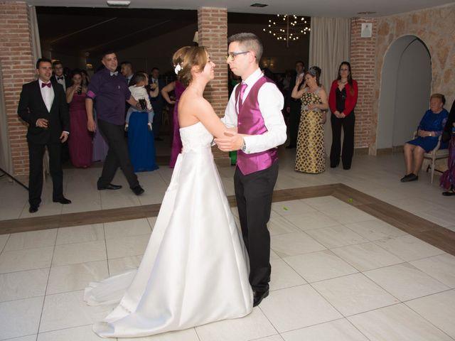La boda de Adan y Laura en Colmenar Viejo, Madrid 14