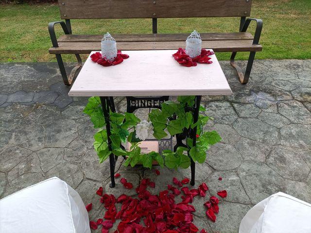 La boda de Pedro y Ainhoa en Gijón, Asturias 9