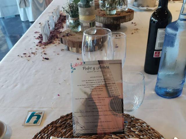 La boda de Pedro y Ainhoa en Gijón, Asturias 10
