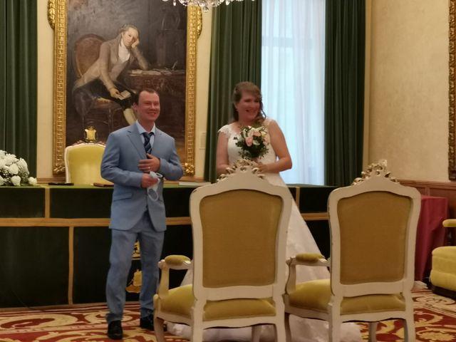 La boda de Pedro y Ainhoa en Gijón, Asturias 12