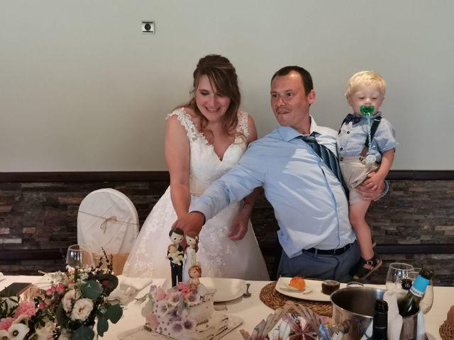 La boda de Pedro y Ainhoa en Gijón, Asturias 13