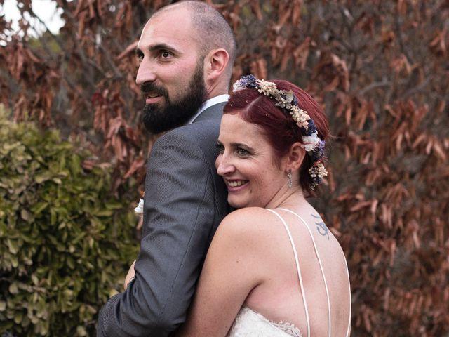 La boda de Eli y Marc