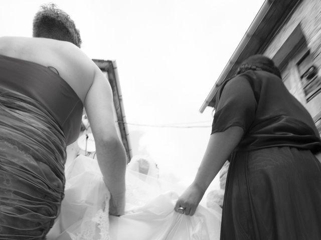 La boda de Daniel y Lidia en Vilamartin De Valdeorras, Orense 22
