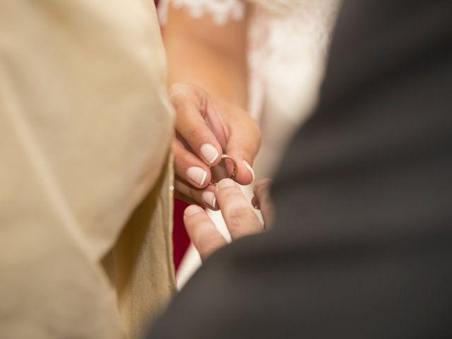 La boda de Daniel y Lidia en Vilamartin De Valdeorras, Orense 26