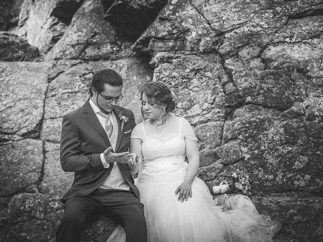 La boda de Javier y Natalia en Madrid, Madrid 52