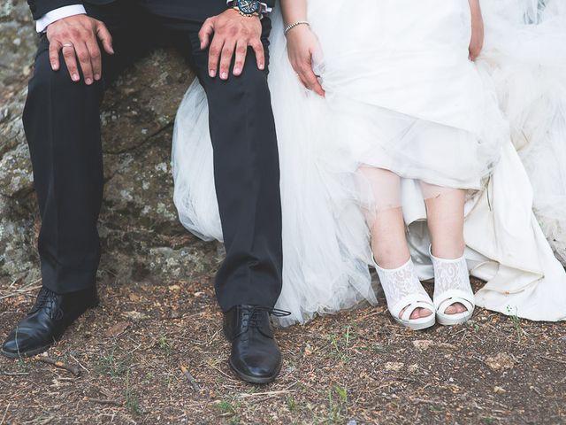 La boda de Javier y Natalia en Madrid, Madrid 53