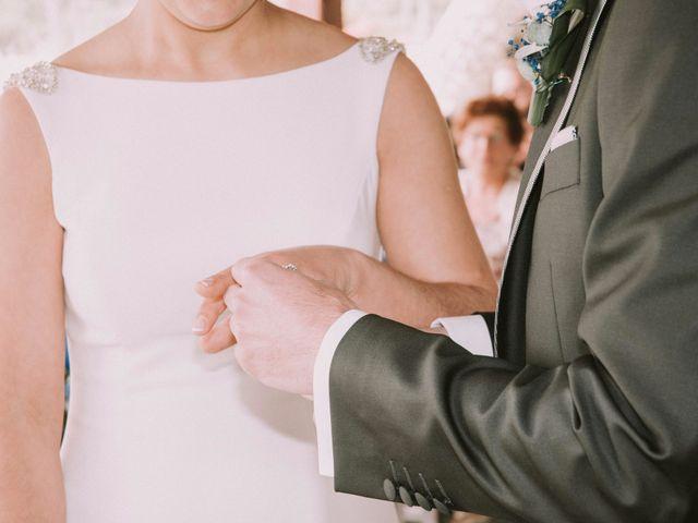 La boda de Javi y Cris en Forcadela, Pontevedra 10