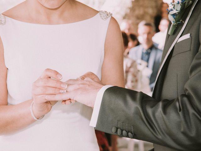 La boda de Javi y Cris en Forcadela, Pontevedra 11