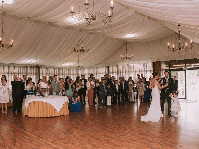La boda de Javi y Cris en Forcadela, Pontevedra 18