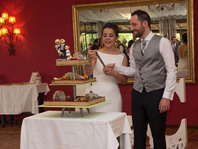 La boda de Javi y Cris en Forcadela, Pontevedra 19