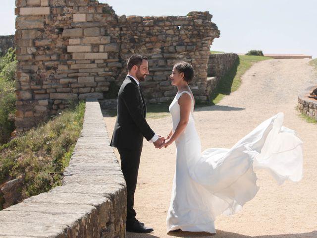 La boda de Javi y Cris en Forcadela, Pontevedra 25