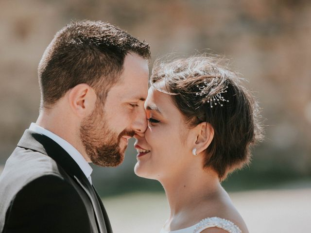 La boda de Javi y Cris en Forcadela, Pontevedra 26