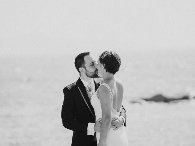 La boda de Cris y Javi