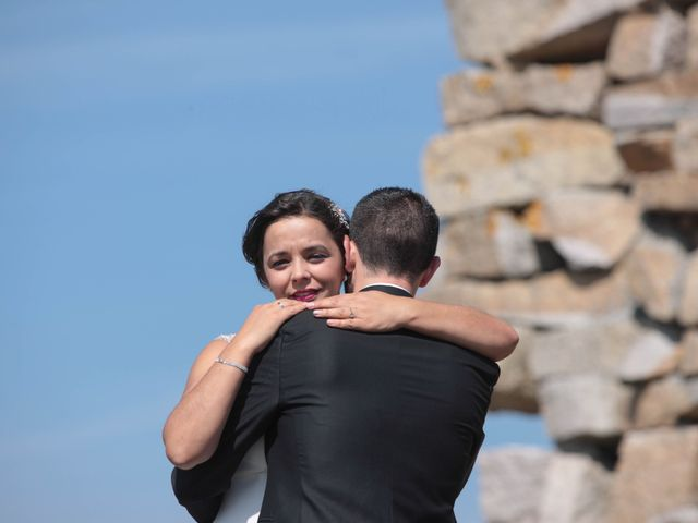 La boda de Javi y Cris en Forcadela, Pontevedra 31